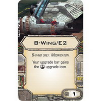 B-Wing/E2 (B-Wing only)