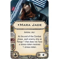 CREW | Mara Jade (Unique)