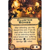 CARGO | Cluster Bombs