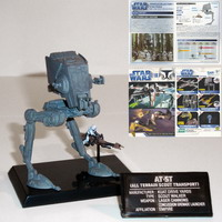 AT-ST (All Terrain Scout Transport) (FT)
