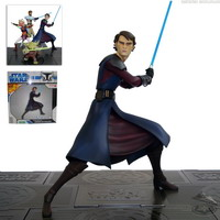 Anakin Skywalker (ArtFX+) (45)