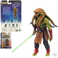 Army of the Republic - Kit Fisto (84849)
