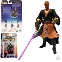 Army of the Republic - Mace Windu : General of the Republic Army (84848)
