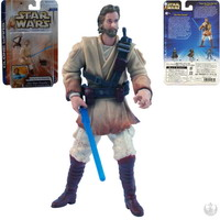 Army of the Republic - Obi-Wan Kenobi : General of the Republic Army (84826)