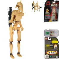 Battle Droid (Clean) (84092)