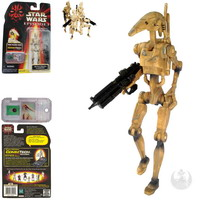 Battle Droid (Dirty) (84092)