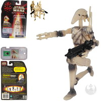 Battle Droid (Sliced) (84092)