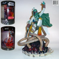 Boba Fett Unleashed (Target exclusive repack)