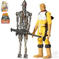 Bossk and IG-88 (MS11)