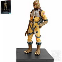 Bounty Hunter Bossk (ArtFX+)