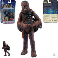 Chewbacca : Cloud City Capture (02-38)