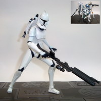 Clone Trooper (ArtFX+) (54)