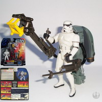 Crowd Control Stormtrooper (69609)