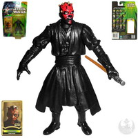 Darth Maul (Final Duel) (84506)