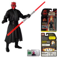 Darth Maul (Jedi Duel) (84088)