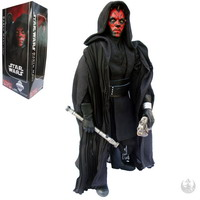 Darth Maul, Sith Lord (inclusive)