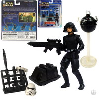 Death Star Accessory Set, with Death Star Trooper and Droids (32533)