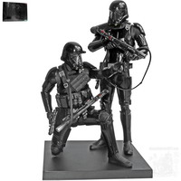 Death Trooper Two Pack (ArtFX+)