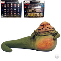 Episode VI : Jabba the Hutt (TPF)