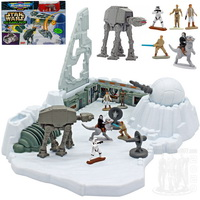 Ice Planet Hoth Set