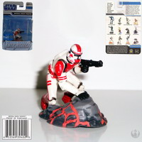 Imperial Shock Trooper (WM) (UBP)
