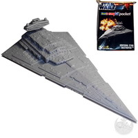 Imperial Star Destroyer (REKP)