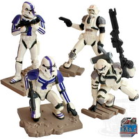 Imperial Troopers
