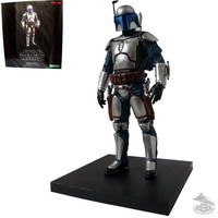 Jango Fett, Attack of the Clones (ArtFX+)