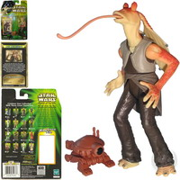 Jar Jar Binks (Tatooine) (84267)