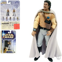 Lando Calrissian : Death Star Attack (04-21)