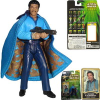 Lando Calrissian (Bespin Escape) (84589)