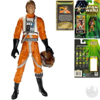 Luke Skywalker (X-Wing Pilot) (84571)