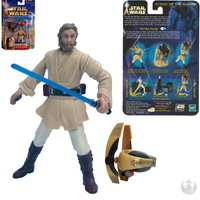 2004 Star Wars Blue Lightsaber LFL Lucasfilm Hasbro Anakin Luke Rey Non-Powered