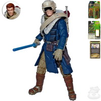 Obi-Wan Kenobi (Cold Weather Gear) (84573)