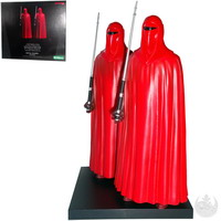 Royal Guard Two Pack (ArtFX+)