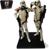 Sandtrooper Two Pack (ArtFX+)