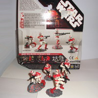 Shock Trooper Battalion