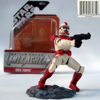 Shock Trooper (UBP)
