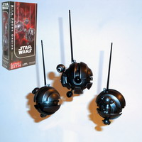 Sith Probe Droids Expansion Pack