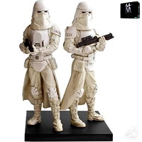 Snowtrooper Two Pack (ArtFX+)