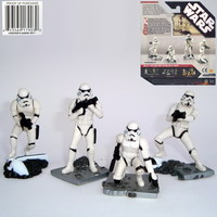 Stormtrooper Boarding Party