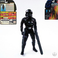 TIE Fighter Pilot (69673)