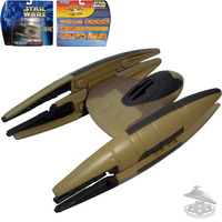 Trade Federation Droid Starfighter (G66522)
