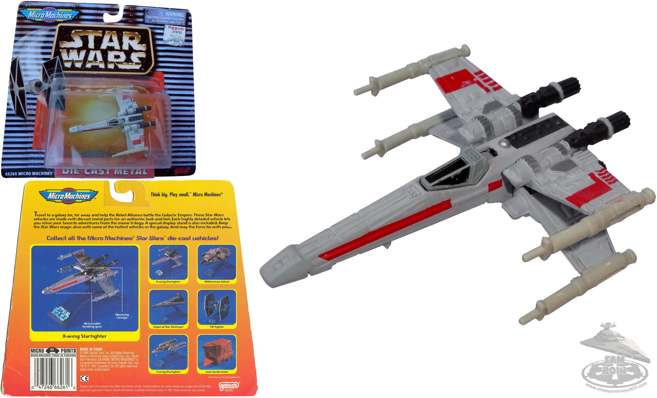 galoob toys inc micro machies