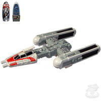 Y-Wing (red) (TSDC)