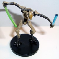 General Grievous, Scourge of the Jedi