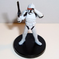 Clone Trooper with Night Vision