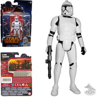 Clone Trooper (SL02)