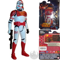Shock Trooper (SL08)