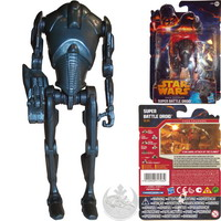 Super Battle Droid (SL05)